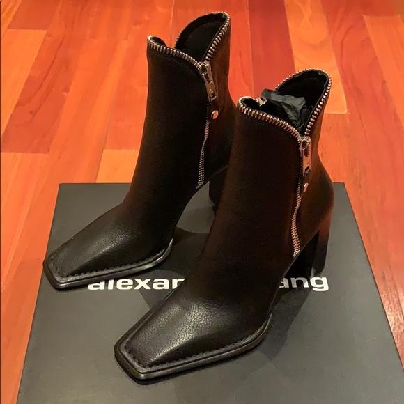 Alexander Wang Lane Boots   Poshmark